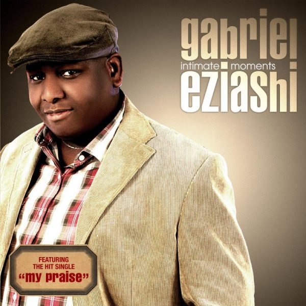 Aka Jehovah (The arm of the Lord) – Gabriel Eziashi