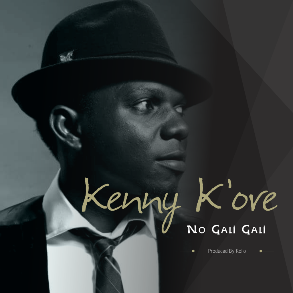 Kenny K'Ore