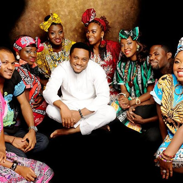 Tim Godfrey & the Xtreme Crew