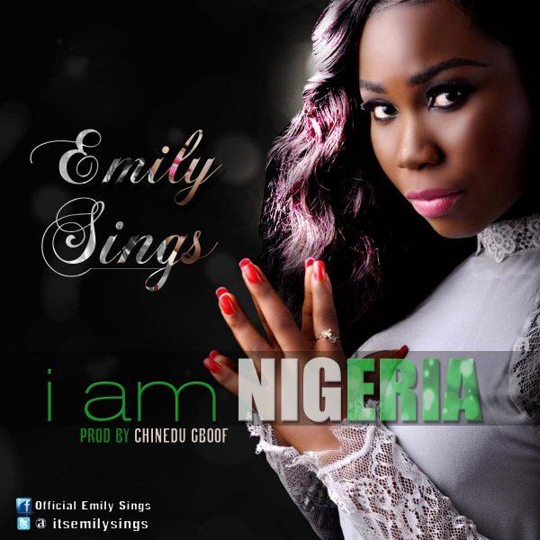 I Am Nigeria – Emily Sings