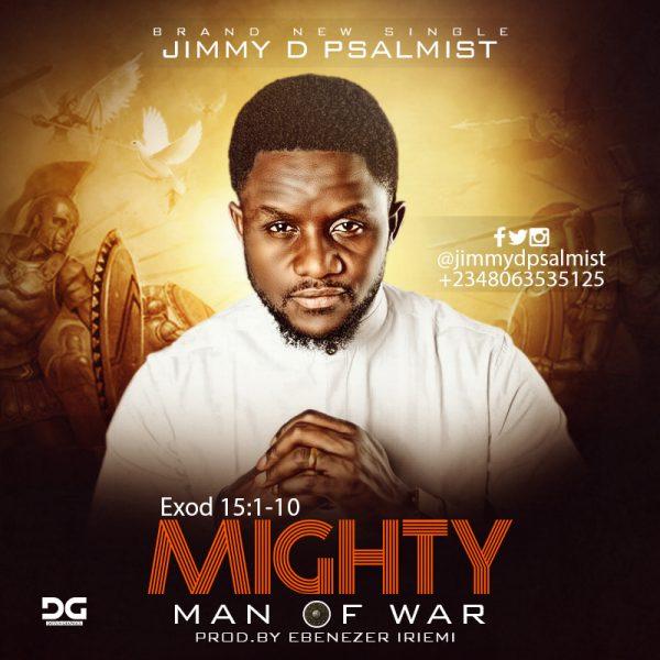 Jehovah (Idigi Agbanwe) – Jimmy D Psalmist