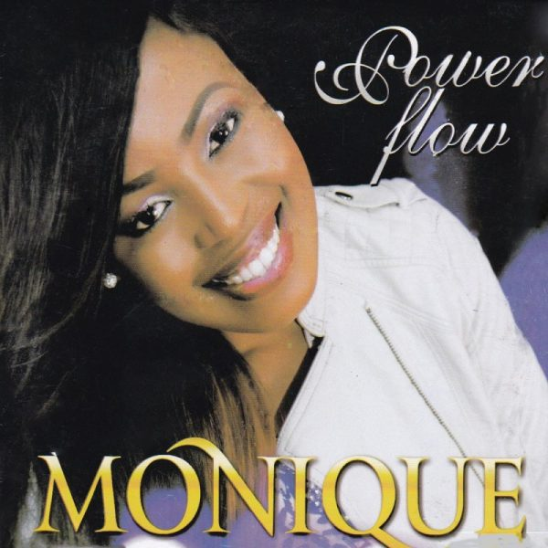 No Alternative – Monique Ft. Mike Abdul & A'dam