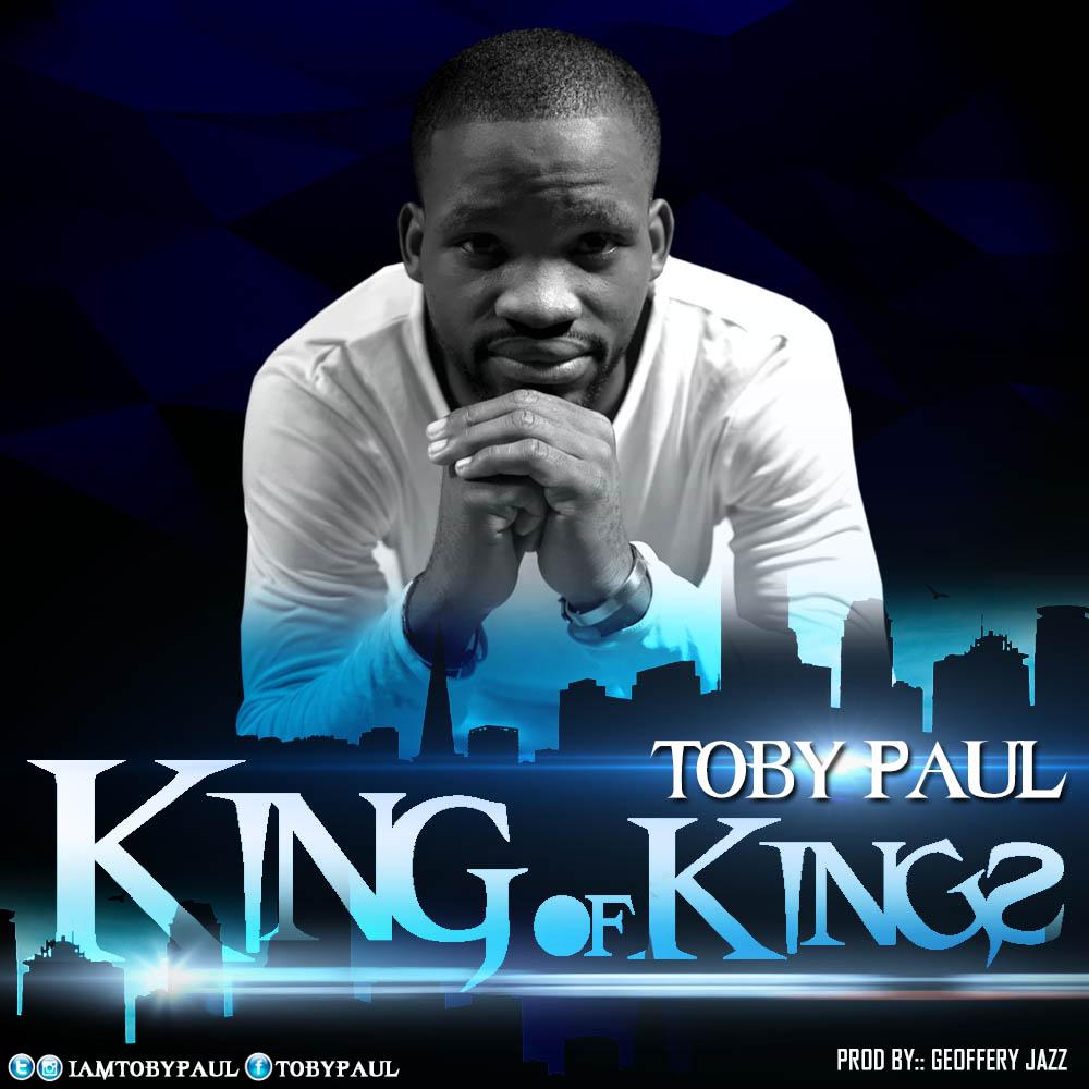 Download & Lyrics] Holy Spirit - Toby Paul | Simply African Gospel