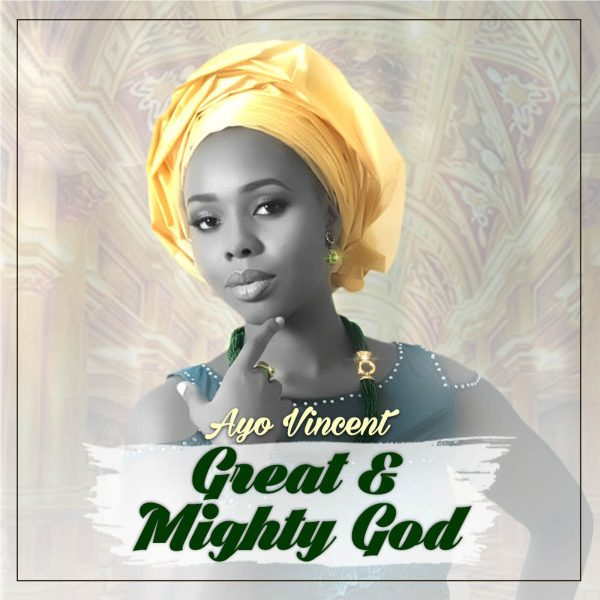You are Great – Ayo Vincent ft. Joe Praize