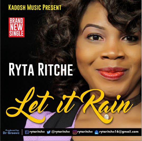 Let it Rain – Ryta Ritche