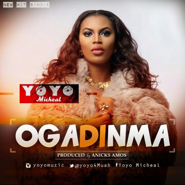 Ogadinma(It is well) – Yoyo Michael