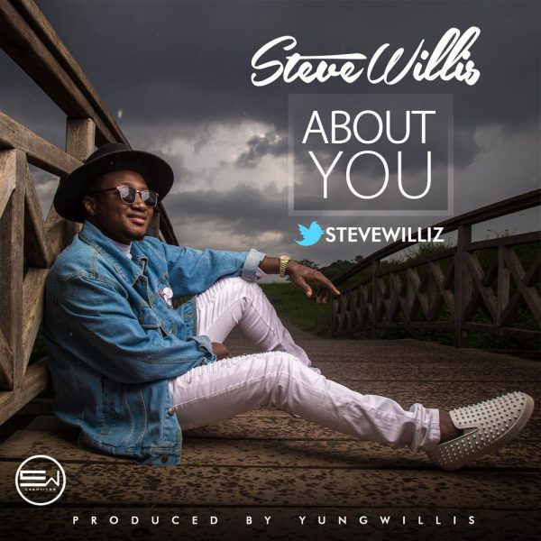 About You – Steve Williz