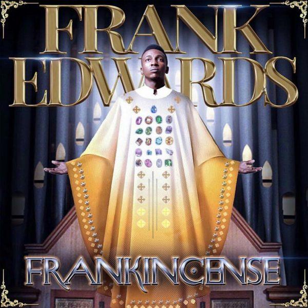 Oyege – Frank Edwards