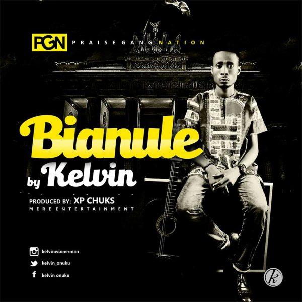 Bianule – Kelvin Onuku