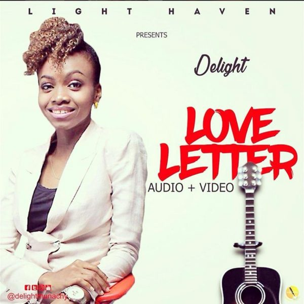 Love Letter – Delight Munachy