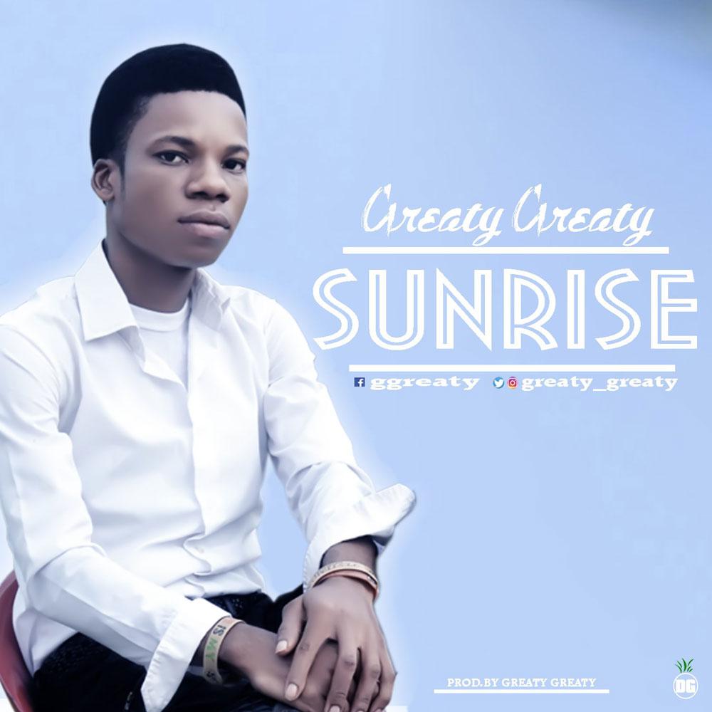 Download & Lyrics] Sunrise - Greaty Greaty | Simply African