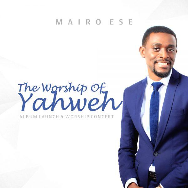 Take all of the glory – Mairo Ese