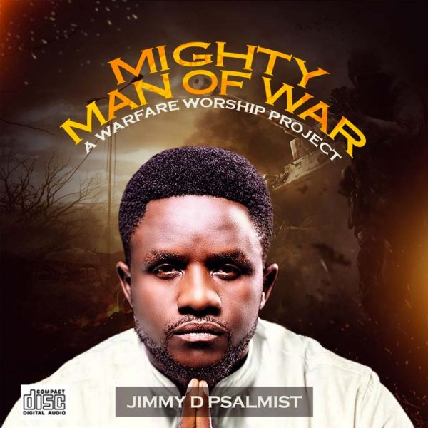 Your Will Be Done – Jimmy D Psalmist