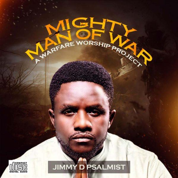 El'Igwe – Jimmy D Psalmist