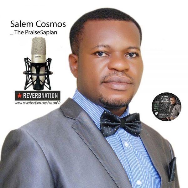 Riwe Otito (Consume Our Praise) – Salem Cosmos