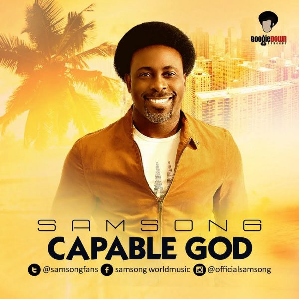 Odogwu – Samsong ft. Chioma Jesus