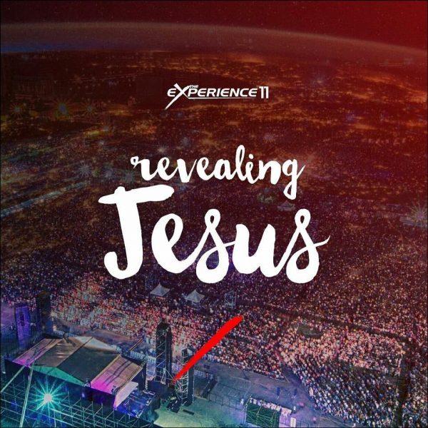 The Experience 11 : Revealing Jesus