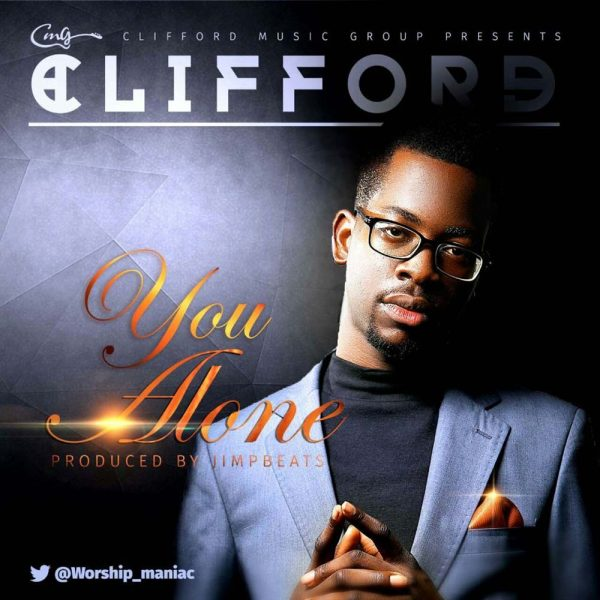 You Alone – Clifford