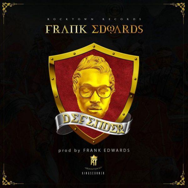 Defender – Frank Edwards