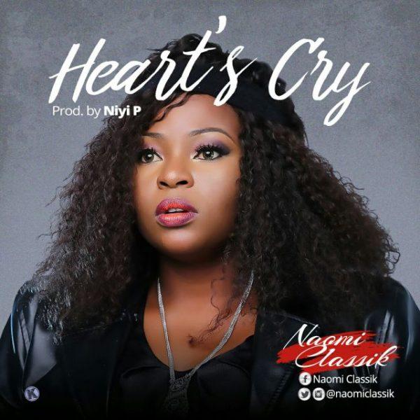 Heart's Cry – Naomi Classik