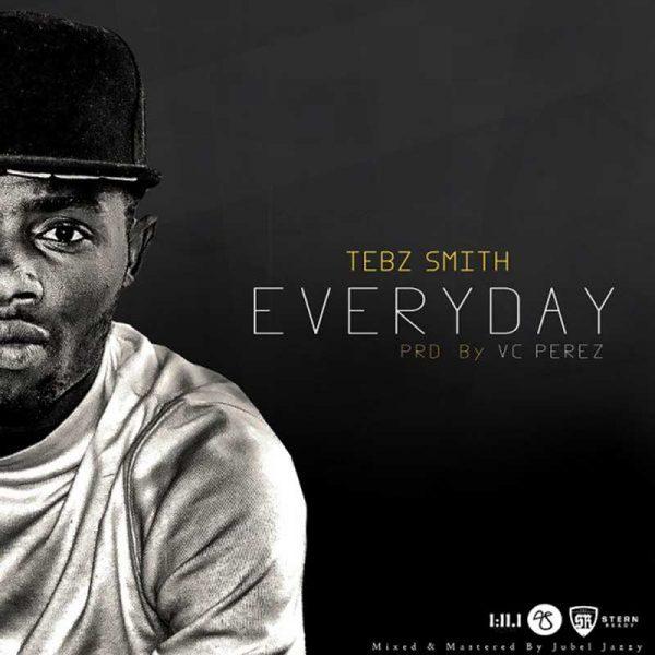 Everyday – Tebz Smith