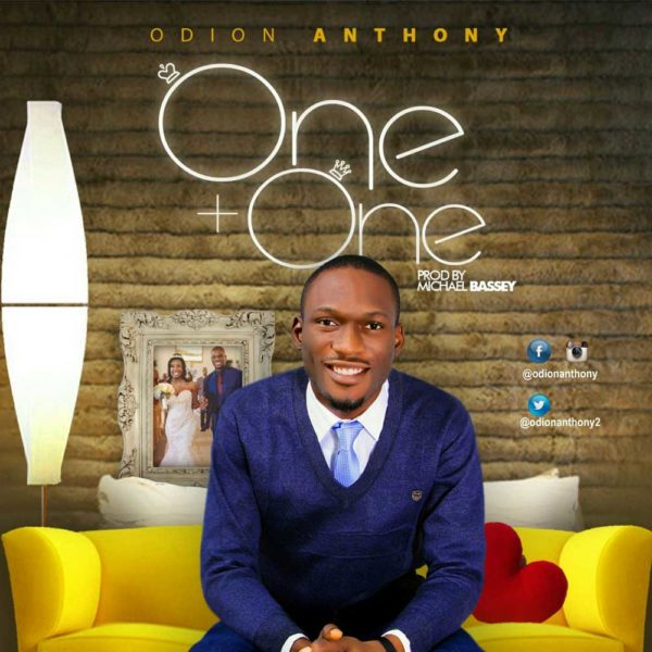 One + One – Anthony Odion