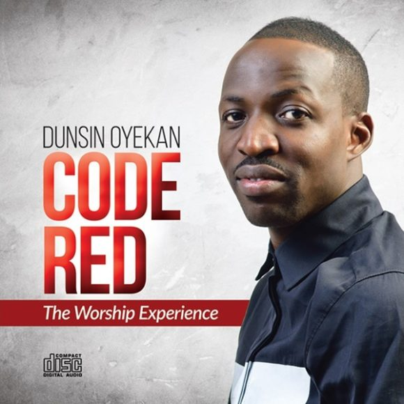 I will follow – Dunsin Oyekan