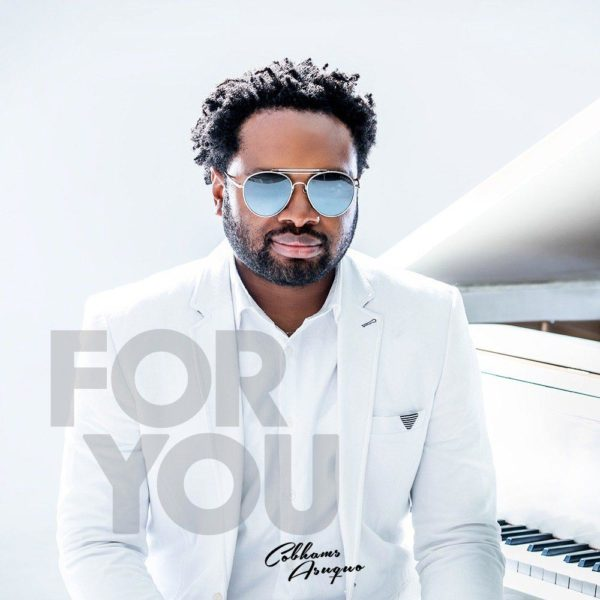 Highly Lifted – Cobhams Asuquo ft. Aaron Lindsey