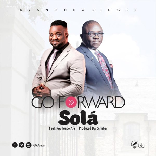 Go Forward – Solá