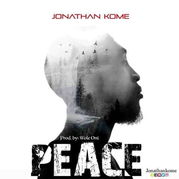 Peace – Jonathan Kome