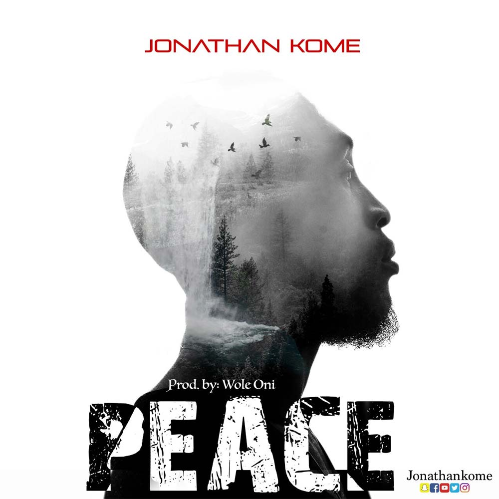 Jonathan Kome