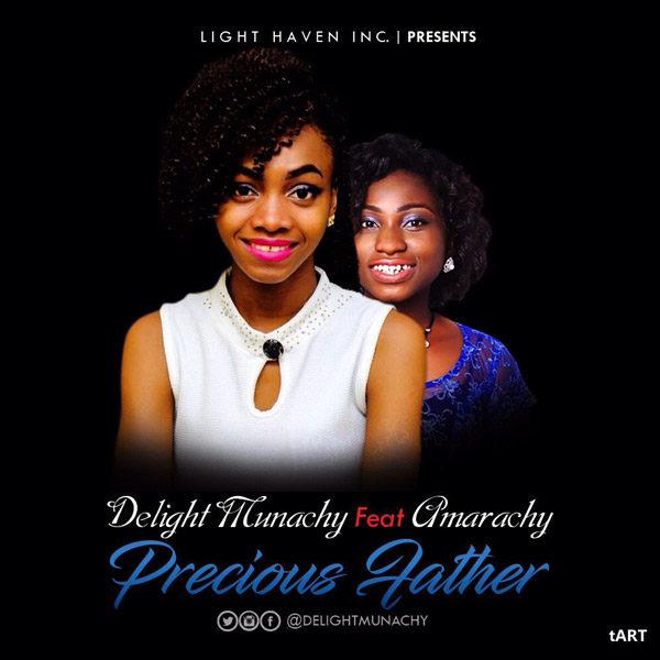 Precious Father – Delight munachy