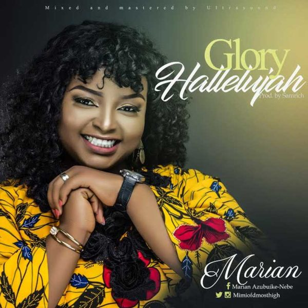 Glory Halleluyah – Marian