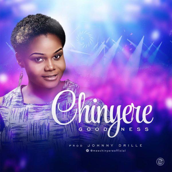 Goodness – Chinyere