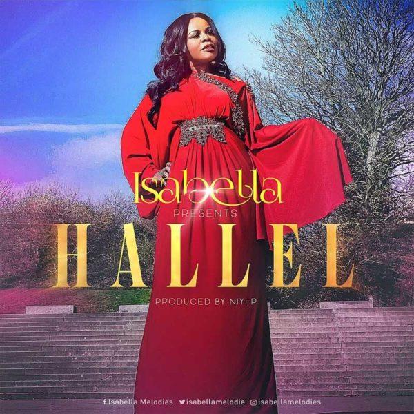 Hallel – Isabella