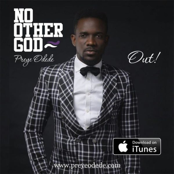 No Other God – Preye Odede