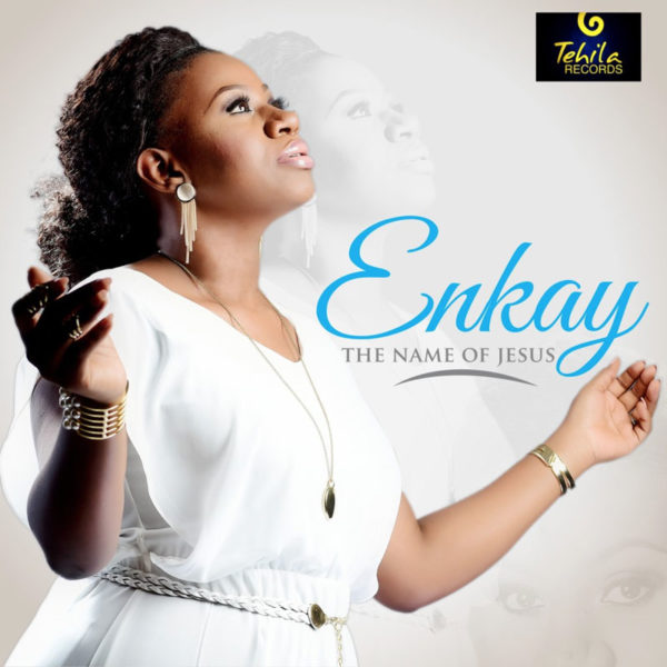 The Name of Jesus – Enkay