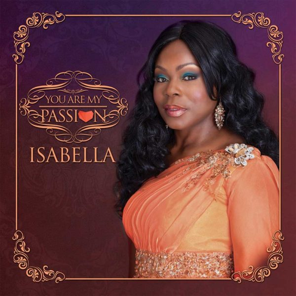 Jesus Be Lifted Higher – Isabella Melodies
