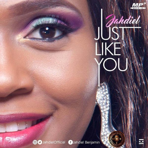 Just Like You – Jahdiel