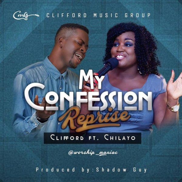 My Confession Reprise – Clifford