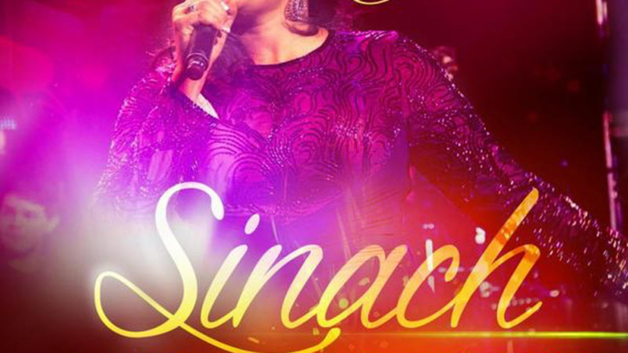 Download & Lyrics] Rejoice - Sinach | Simply African Gospel