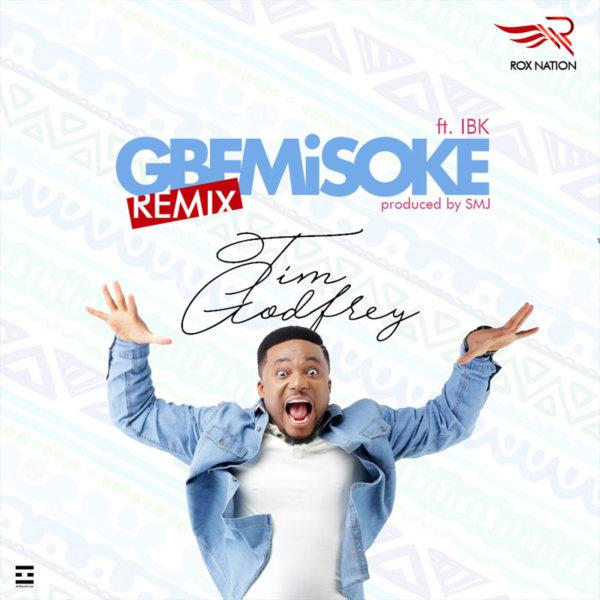 Gbemisoke – Tim Godfrey ft. IBK