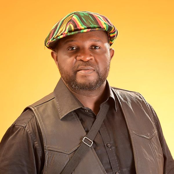 His Name Is Holy – Buchi
