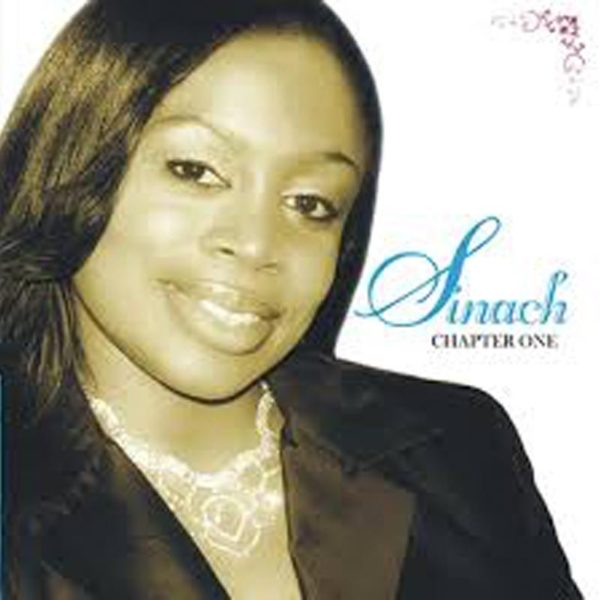 More of You – Sinach