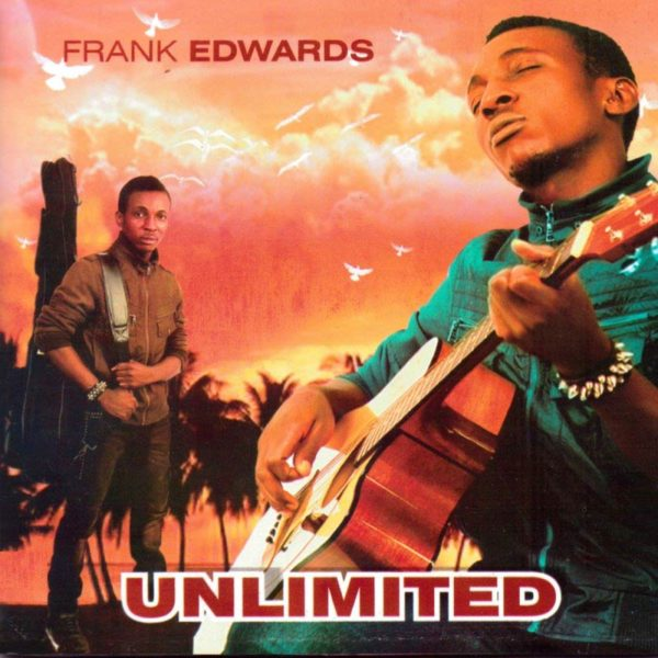 Wedding Day – Frank Edwards