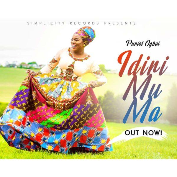 Idi ri Muma – Purist Ogboi