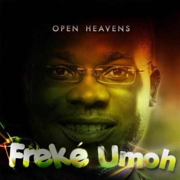 Altar – Freke Umoh