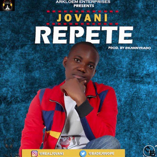 Repete – Jovani