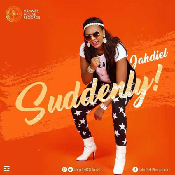 Suddenly – Jahdiel