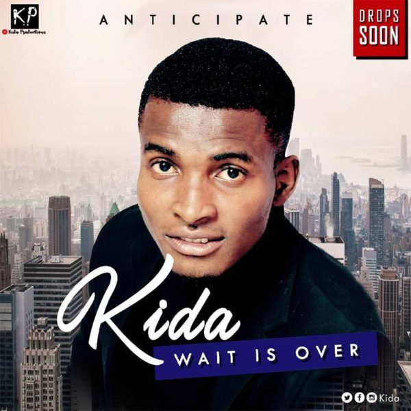 The wait is over – Kida